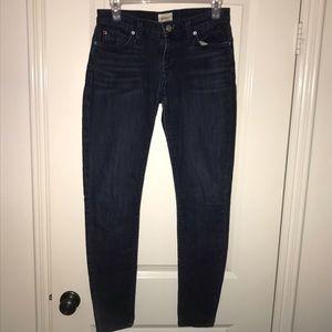 Hudson Super Skinny Jeans | Krista 27